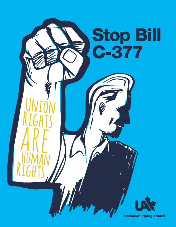 Union Rights Are Human Rights